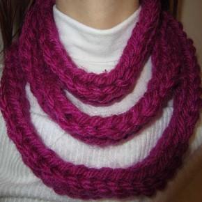Woolen Handmade Scarves